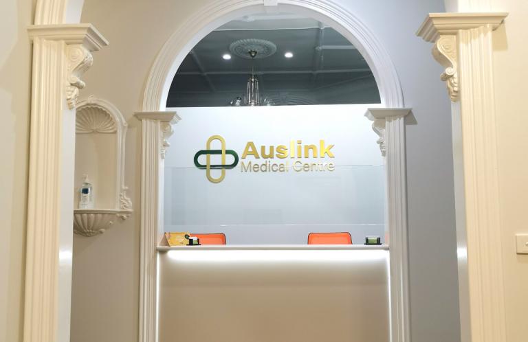 Auslink Medical Centre